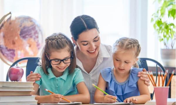 8 cách giúp trẻ yêu thích những môn học khó